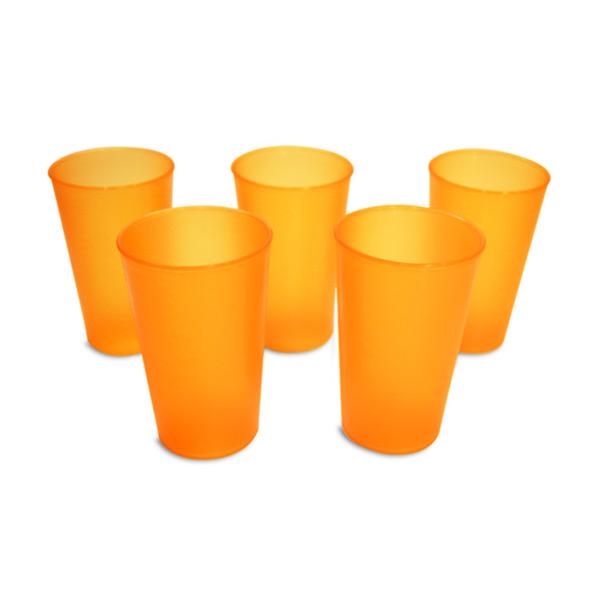 Vaso alto de colores bestplast - Vasos de colores ...